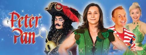 Peter Pan panto