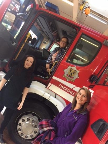 fire engine mecc training