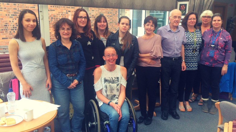 Health Champions from Telford