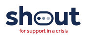 Shout for support in crisis